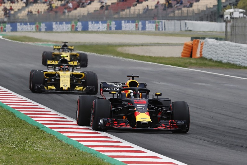 3c1746a398225 Renault wants to make Red Bull  regret  their F1 engine split - F1 ...