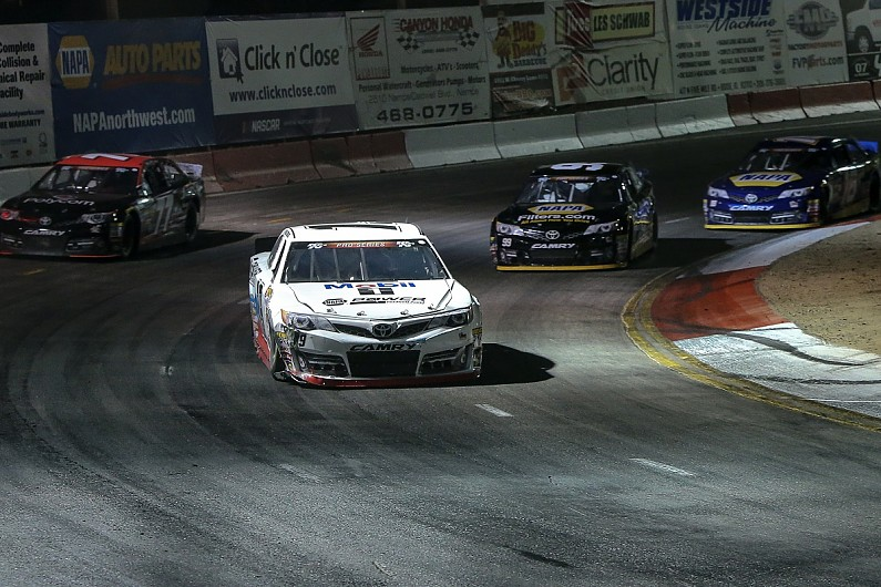 How NASCAR's game-changing ARCA purchase will affect its future
