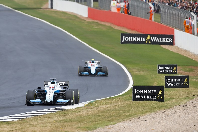 Video: The Williams changes it hopes will cure its Formula 1 woe