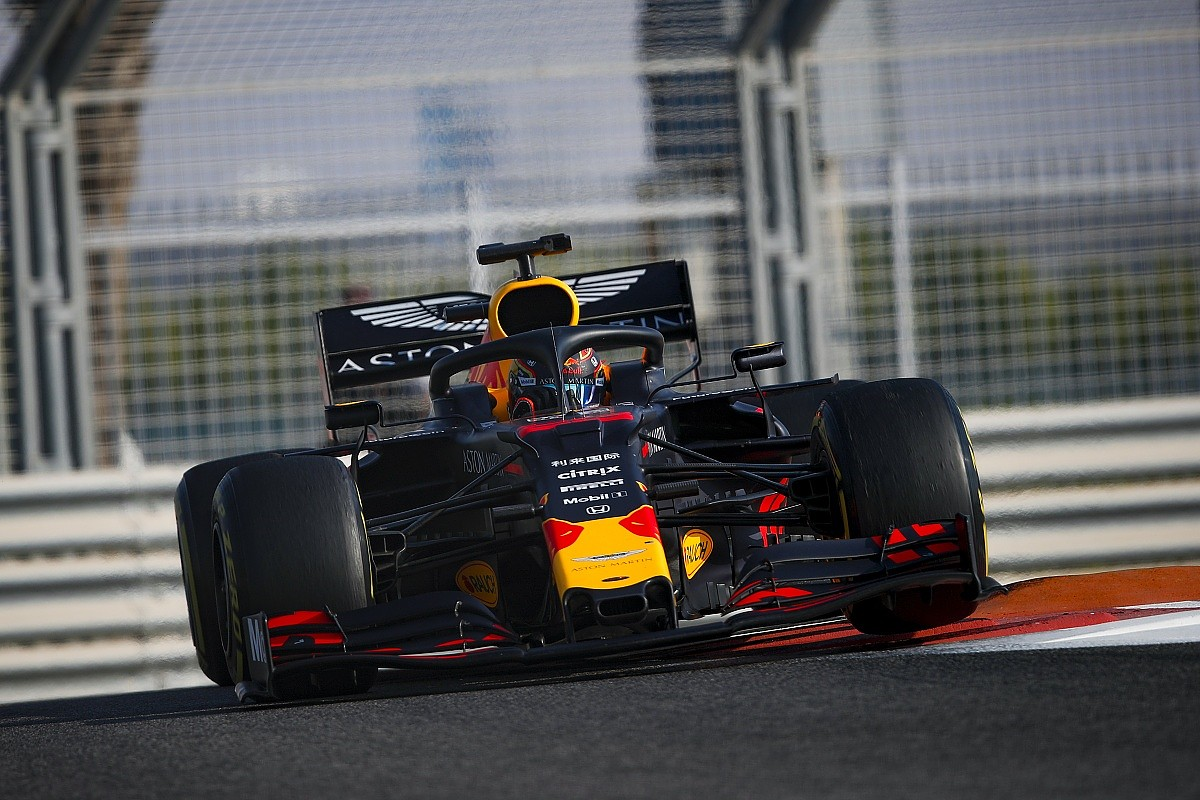 F1 News Red Bull Has Nothing To Fear About Cost Cap Horner F1 Autosport