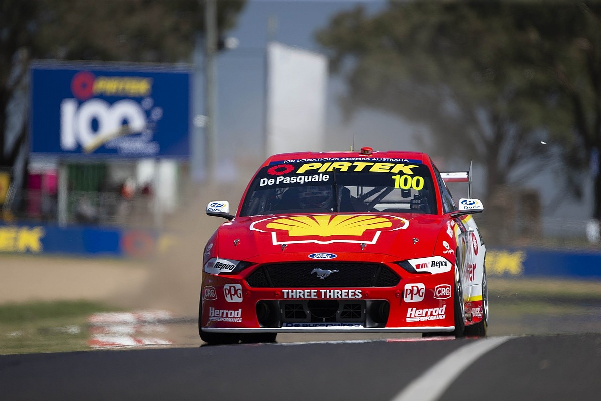 Can DJR still be a Supercars powerhouse after Penske? | Supercars | Autosport Plus