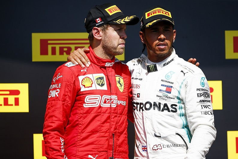 The drivers' manifesto to fix Formula 1 for 2021