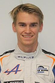 premium selection ec4d1 14f73 Oliver Webb seals Signatech Alpine European Le Mans ...