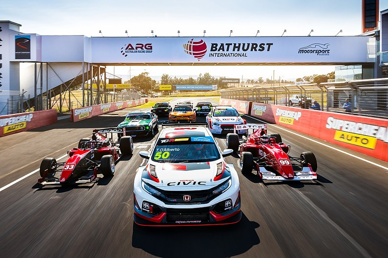 Details of new Mount Panorama event Bathurst International revealed