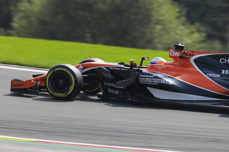 mclaren-honda split moves closer as team eyes renault for 2018 - f1