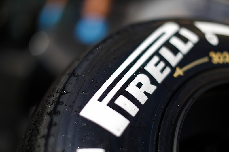 First F1 2019 Pirelli Tyre Allocation Under New System Revealed F1 Autosport