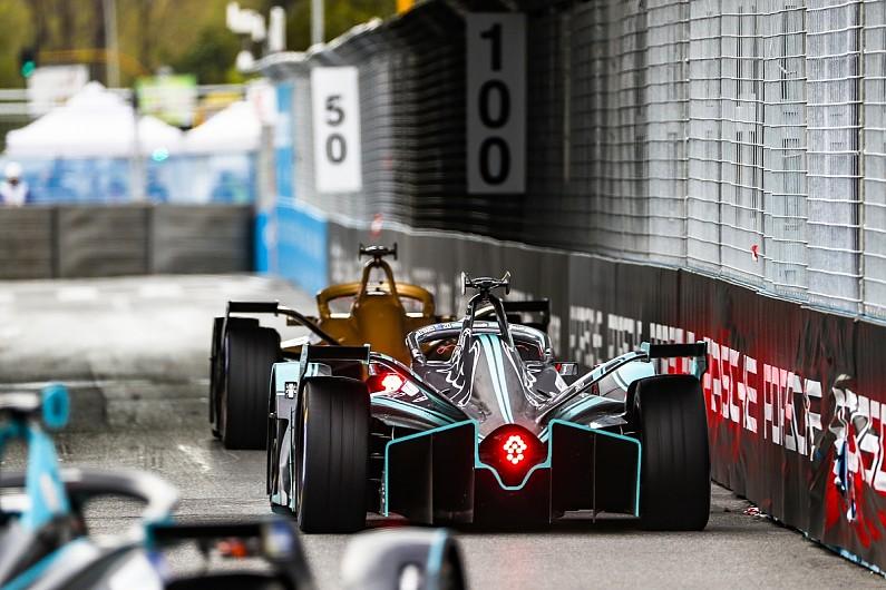 Formula E's new penalty regime - the drivers' verdicts