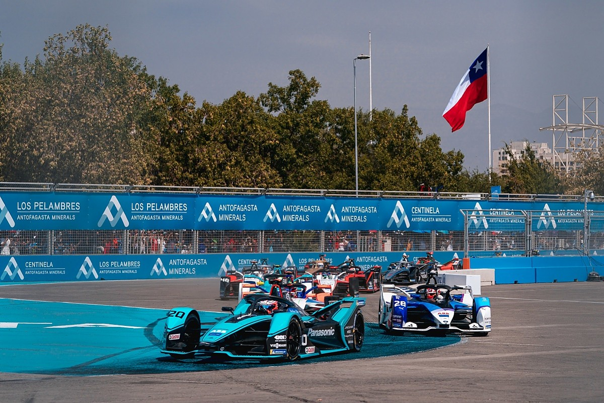 The signs that point to another season of electric chaos - Formula E - Autosport Plus