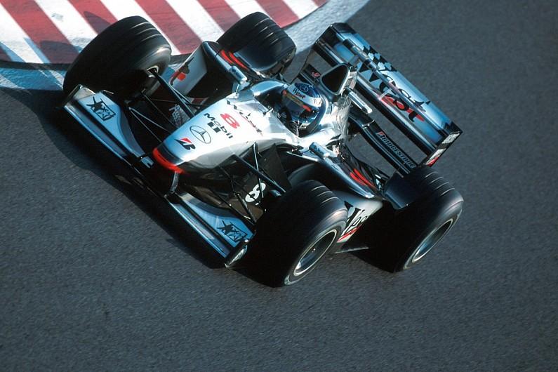 Video: The trick F1 cars that ended McLaren's post-Senna slump