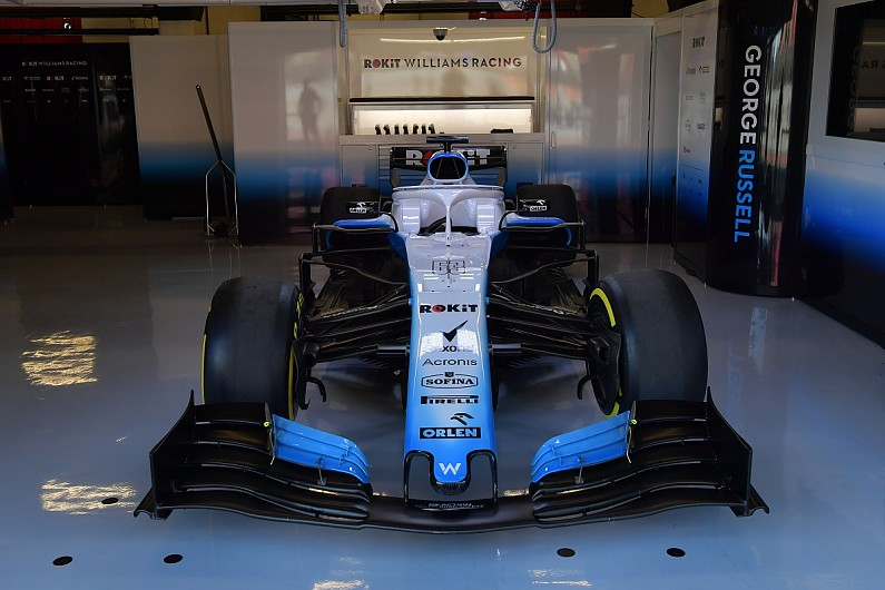 Video: What's going wrong for Williams F1 team already in 2019 - F1