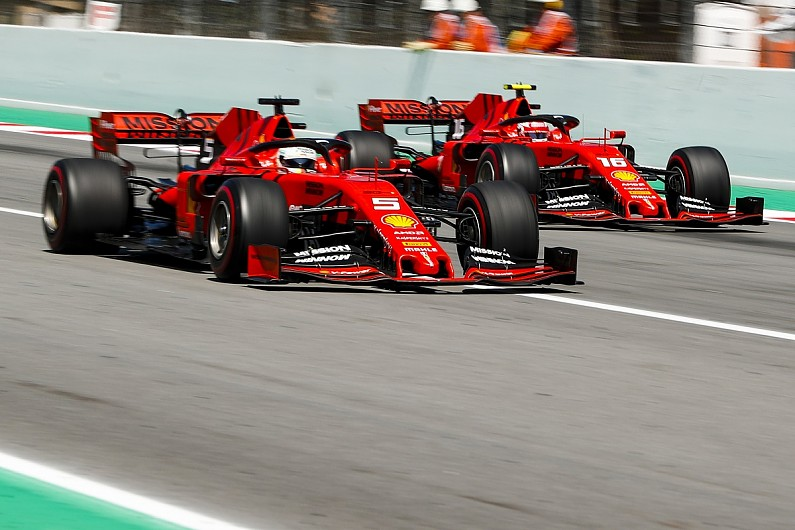 Video Why things will get worse for the Ferrari Formula 1 team