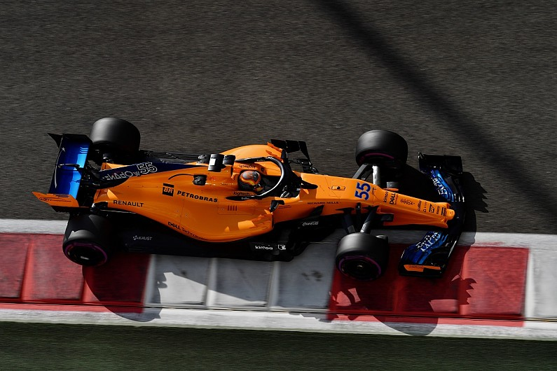 Renault Has Found A Lot Of Kilowatts For 2019 F1 Engine Mclaren F1 Autosport