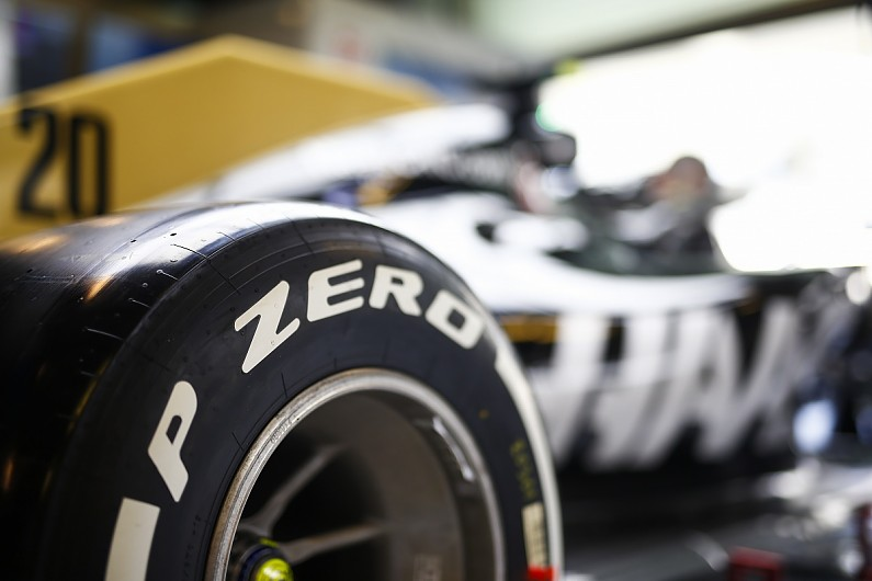 Best Tire Brands 2020.F1 Teams Frustrated By Delay With Decision On 2020 Tyres