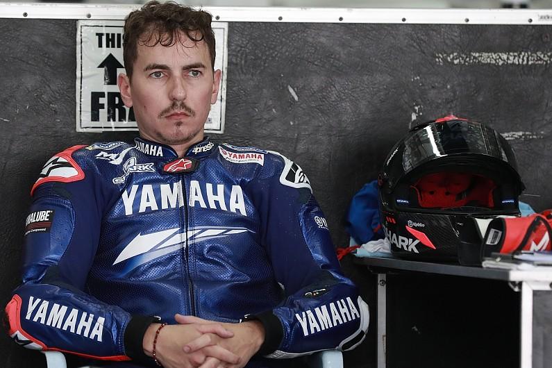 MotoGP News: Lorenzo to make Virtual GP debut with Yamaha at Silverstone