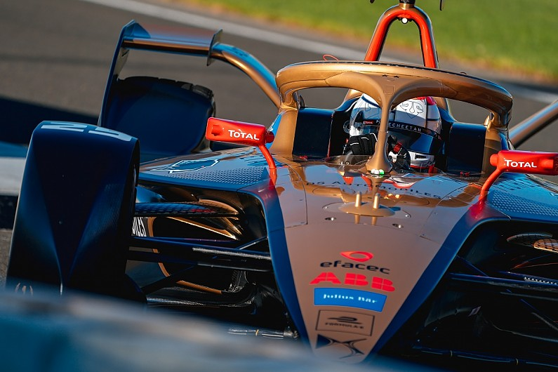Why Valencia Formula E testing times are so much quicker than 2018