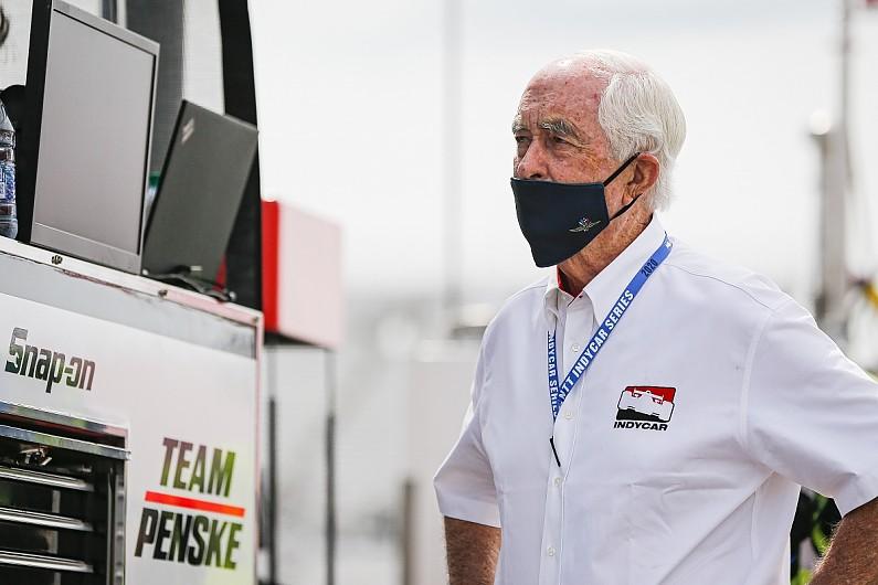 Penske yet to make decision on McLaughlin or Supercars future - Motor Informed