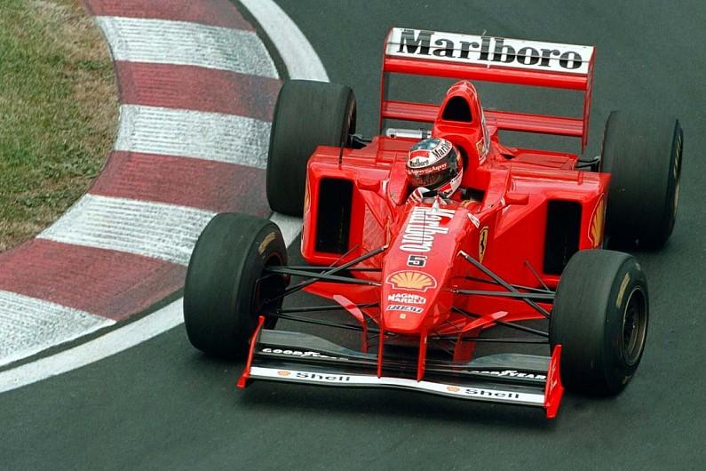 Ferrari Formula 1 team extends its Marlboro deal - F1 - Autosport