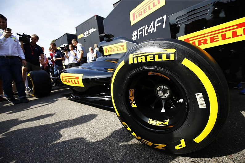e2853b209d35c Pirelli finally signs off on 2017-19 Formula 1 tyre supply contract - F1 -  Autosport