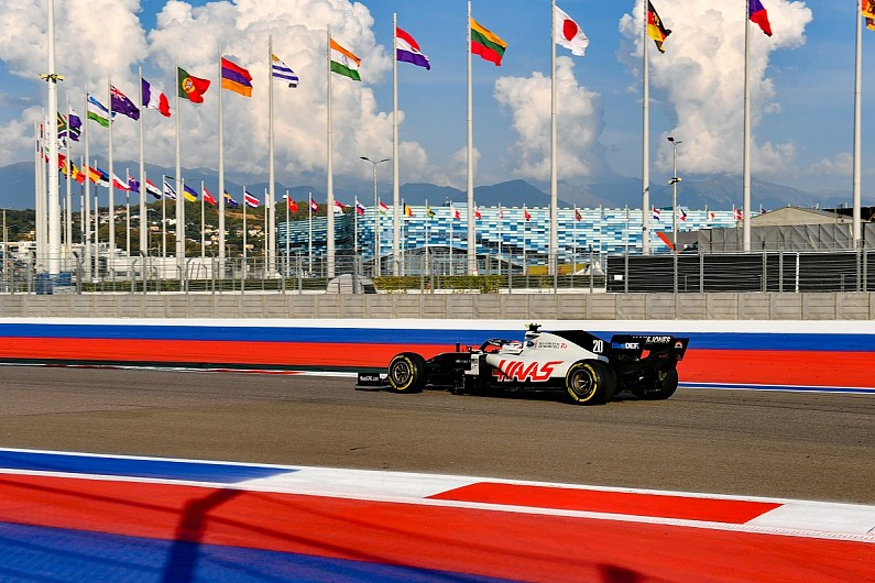 F1 Russian Gp Qualifying Start Time How To Watch More F1 Autosport