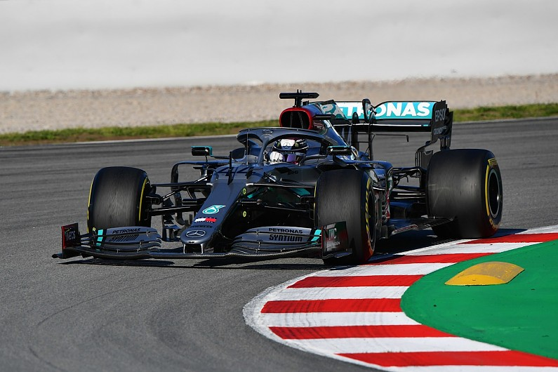 The Mercedes Formula 1 team and customers Racing Point and Williams are to run a new spec powerunit in Austria having made reliability fixes
