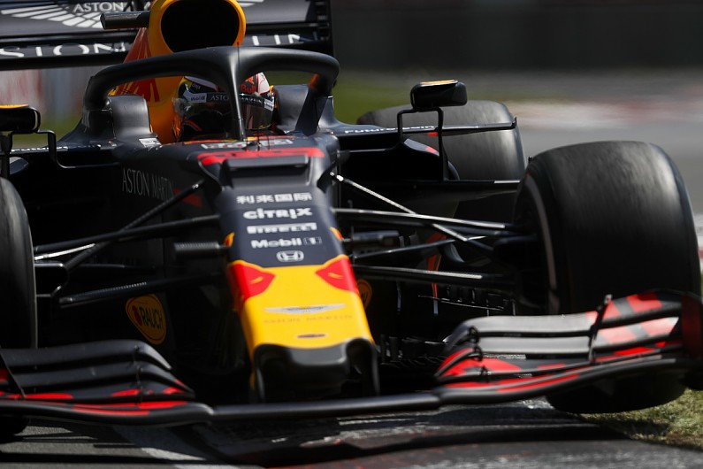 Video: Honda's latest F1 upgrade shifts focus onto Red Bull