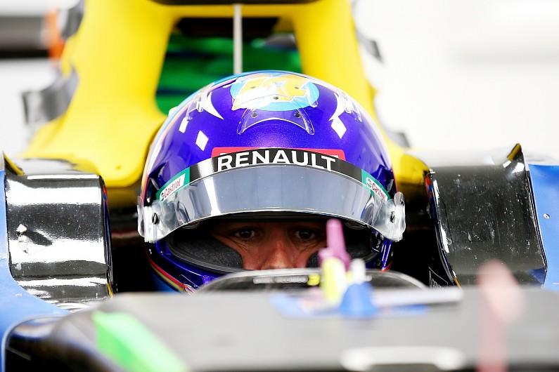 Alonso set for Renault F1 test in Barcelona - Motor Informed