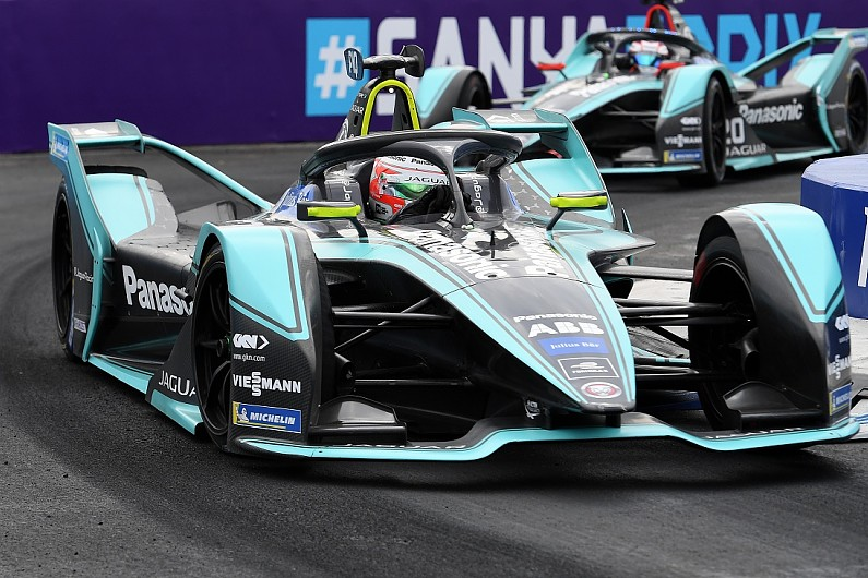 Piquet-fronted Rio Formula E race could replace Santiago