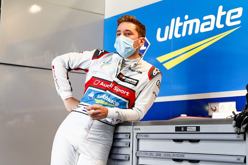 Frijns forced to withdraw from Nurburgring 24 with 'flu-like infection' - Motor Informed