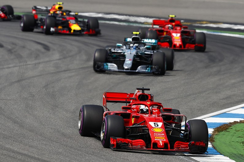 Ferrari plans to increase its Formula 1 budget in 2019 - F1 - Autosport