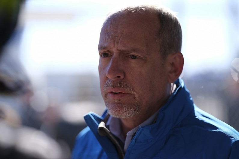 "TRD boss Wilson slams Toyota's ""unacceptable"" NASCAR Cup performance - Motor Informed"