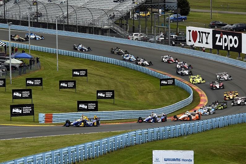 Watkins Glen Race Track >> Watkins Glen Open To Indycar Return In 2021 Says Track