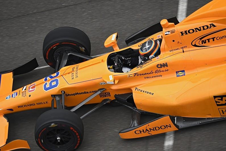 Fernando Alonso Indy 500: Explore McLaren F1 Driveru0027s IndyCar   IndyCar    Autosport