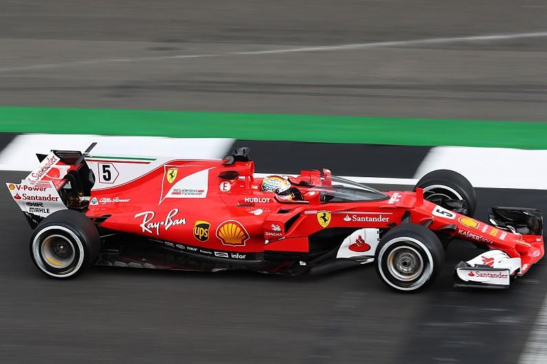 Shield Formel 1