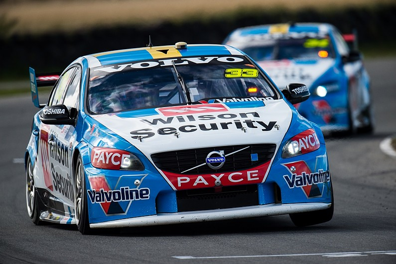 Volvo Withdraws Factory Involvement In V8 Supercars For