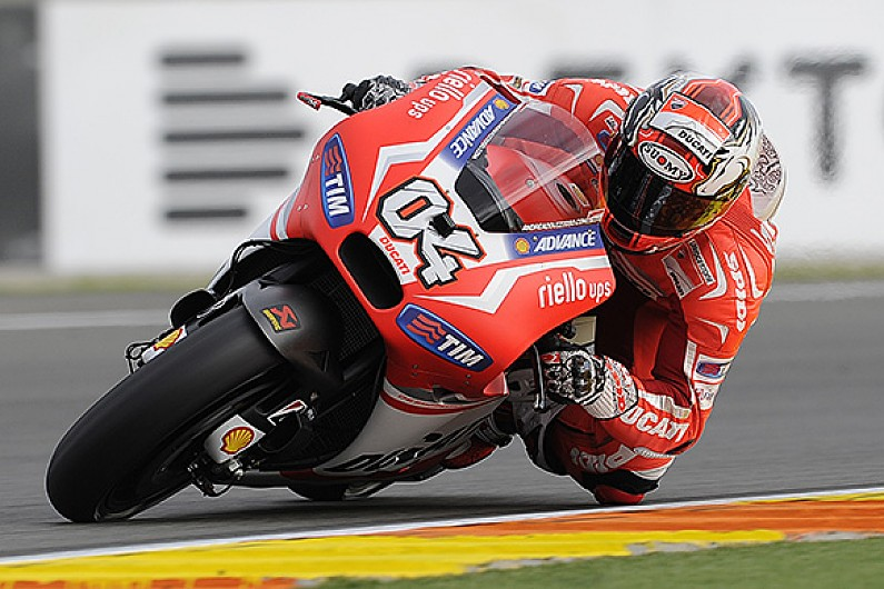 Ducati feels late MotoGP bike can still win in 2015 - MotoGP - Autosport