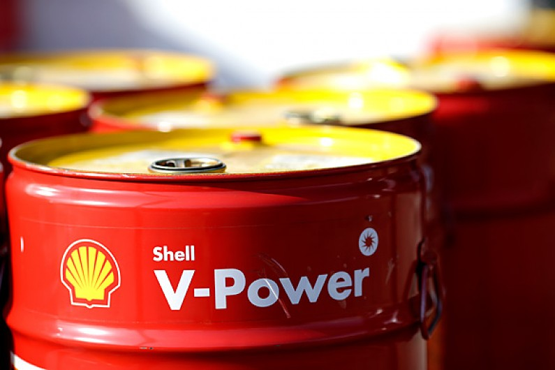 F1 Fuel Technology