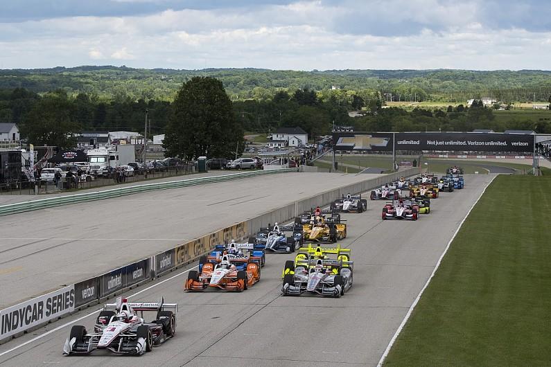 [IndyCar] 吸引第三家制造商是主要目标