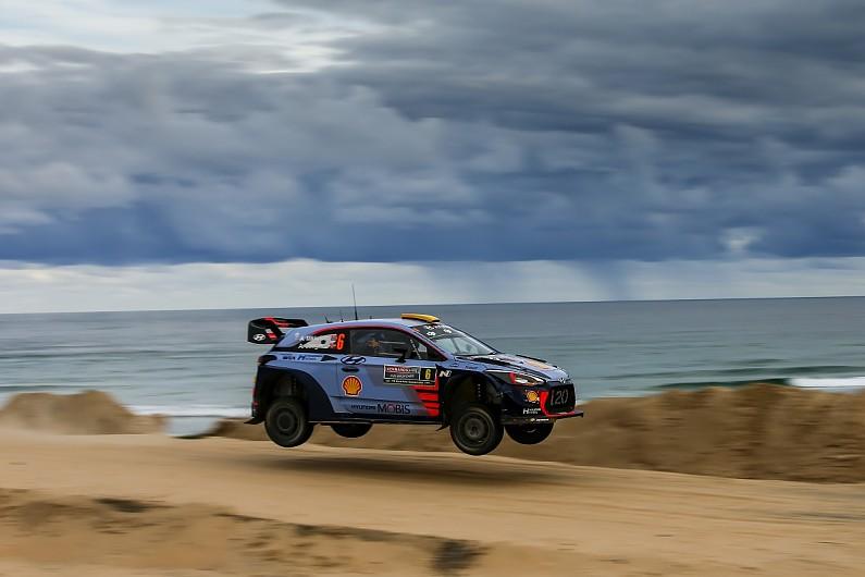 """[WRC] 现代车队承认本赛季车手阵容""""太弱"""""""