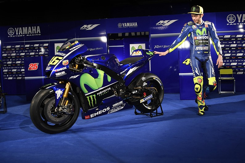 Yamaha Discovered 2017 Motogp Bike S Potential In Sepang Test