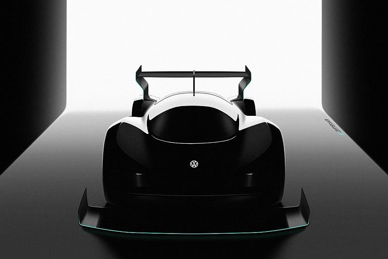 2018 volkswagen electric.  2018 volkswagen building new electric car for 2018 pikes peak run  other  autosport throughout volkswagen