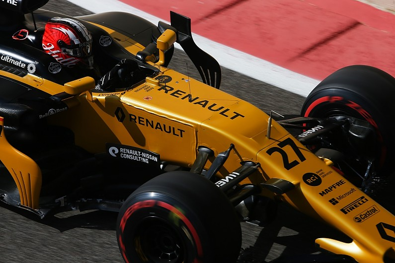 Renault U0027played With Fireu0027 Chasing F1 Engine Gains In 2017   F1   Autosport