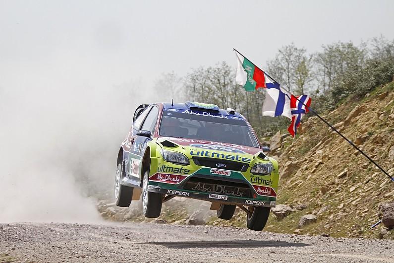 [WRC] 2018赛季赛历公布,土耳其取代波兰