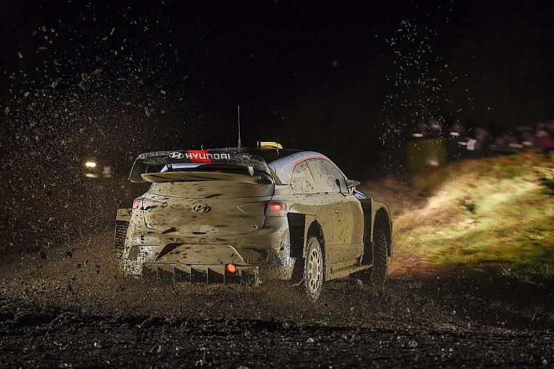 [WRC] FIA拉力主管马霍宁认为应该多一些短赛段