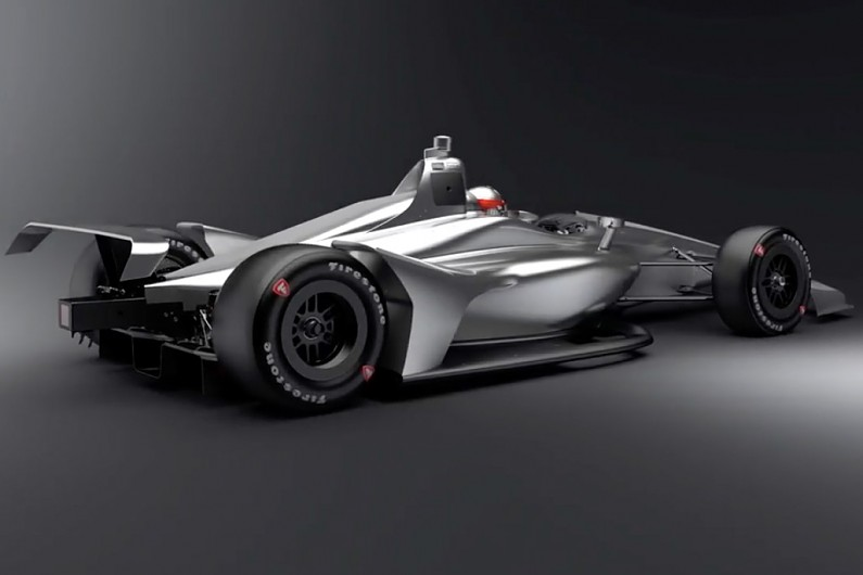IndyCar picks Dallara for 2018 universal aerokit, reveals ...