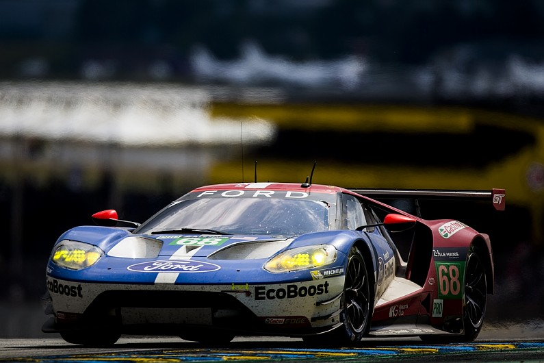 Le Mans GTE Pro winner Ford extends WEC/IMSA GT programme to 2019 - WEC - Autosport