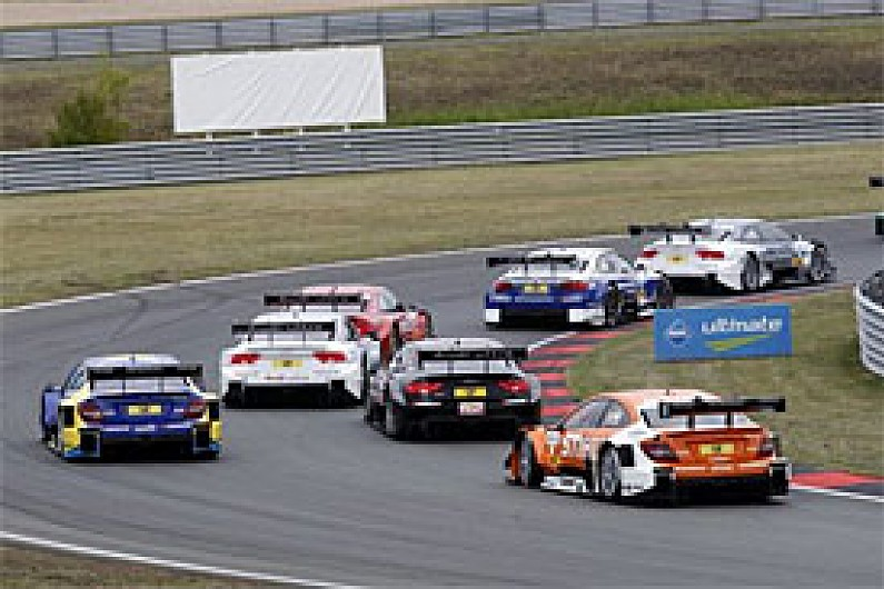 live dtm from zandvoort and much more this weekend autosport com autosport