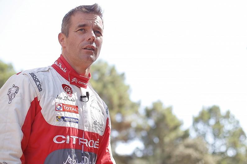 [WRC] 勒布:重返WRC,速度依然在