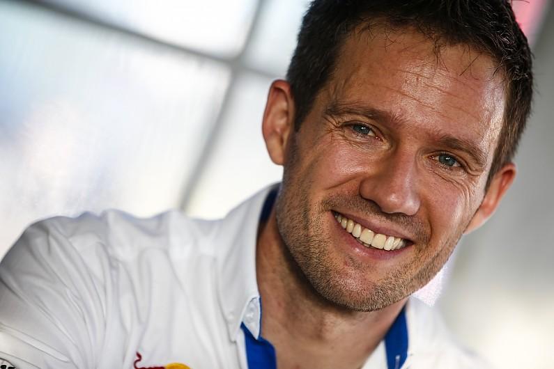 [WRC] 奥吉尔:我99%确定自己明年的计划