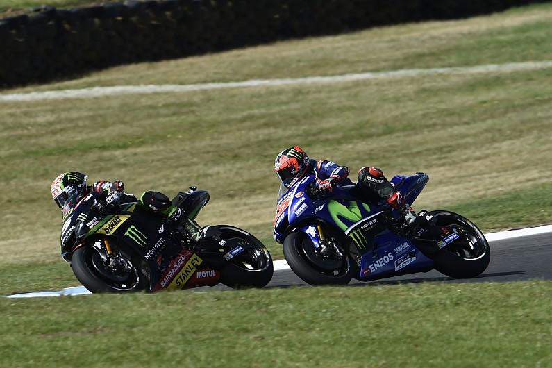 Tech3: Beating factory MotoGP Yamaha riders sometimes 'uncomfortable'