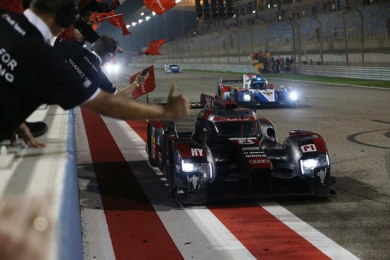 [IMSA] 乔斯特车队曾考虑退出赛车运动